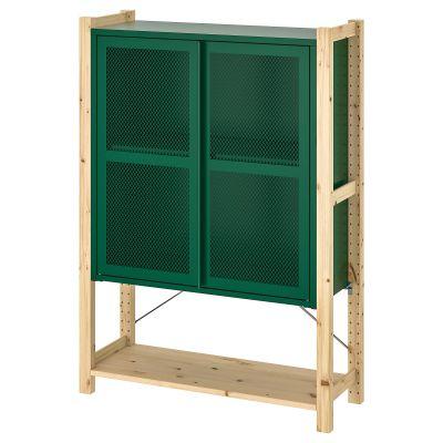 ivar 1 секція/полиці/шафа