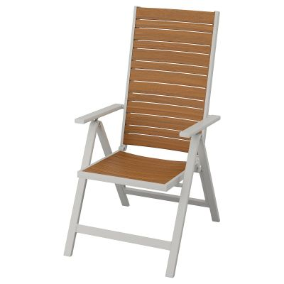 sjalland крісло з регулюванням спинки