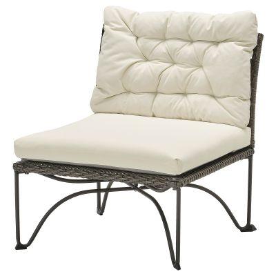 jutholmen крісло