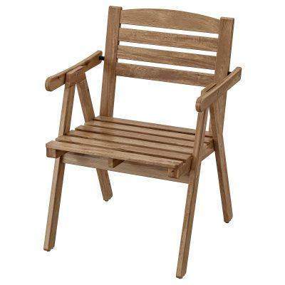 falholmen крісло з підлокітником