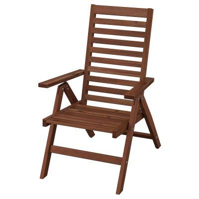 applaro крісло з регулюванням спинки