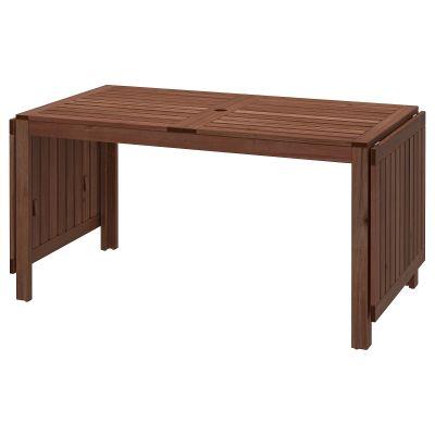 applaro стіл з опускною столешнею