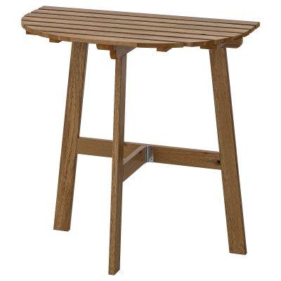 askholmen стіл настінного кріплення