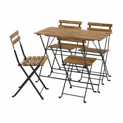 tarno стіл і 4 стільці
