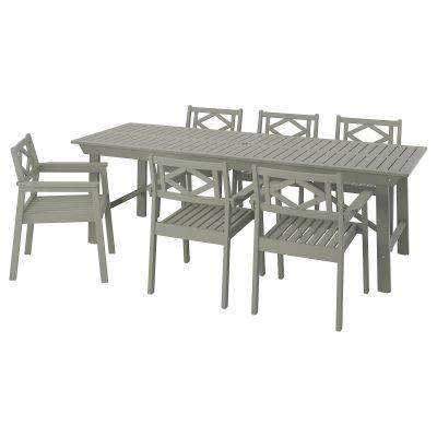bondholmen стіл і 6 крісел