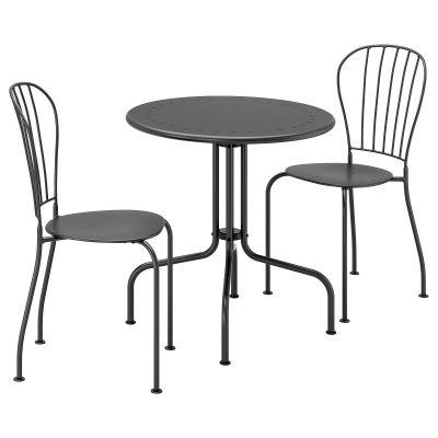 lacko стіл і 2 стільці