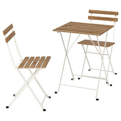 tarno стіл і 2 стільці
