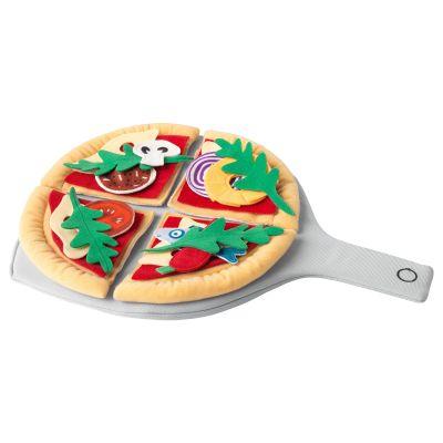 duktig набір для піци з 24 предметів