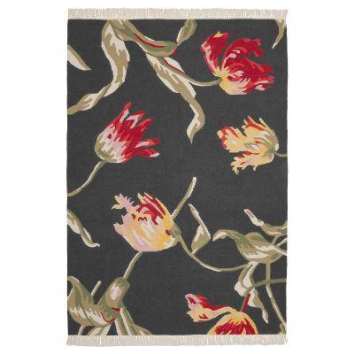 alandsrot килим пласке плетіння