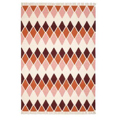 vetterslev килим пласке плетіння, ручна робота