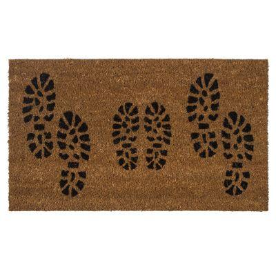 bjergby килимок під двері