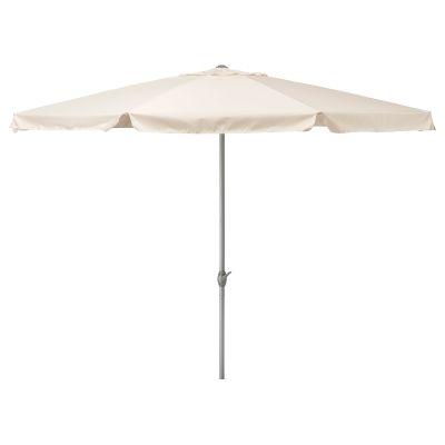 ljustero парасоля