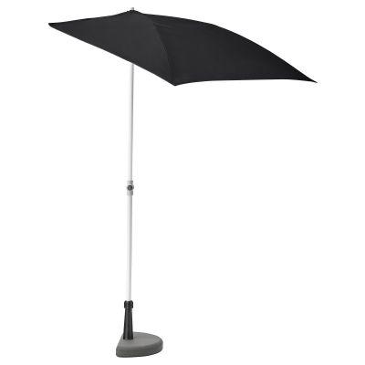 bramson / fliso парасолька з основою/підставкою