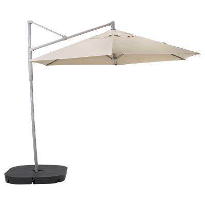 oxno / lindoja парасоля висяча з підставкою