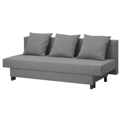 asarum 3місний диванліжко