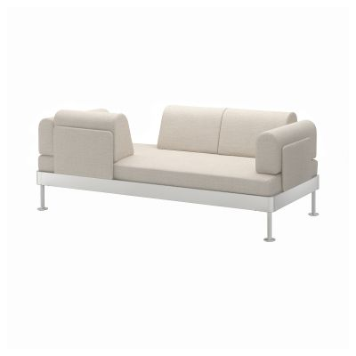 delaktig 3місний диван