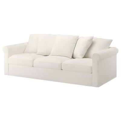 gronlid 3місний диван