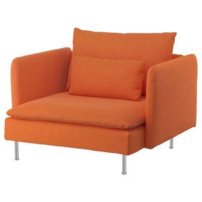 soderhamn крісло