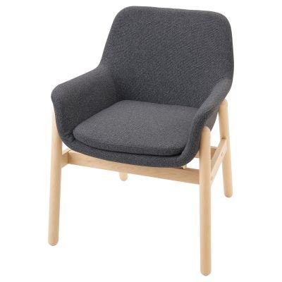 vedbo крісло з підлокітниками