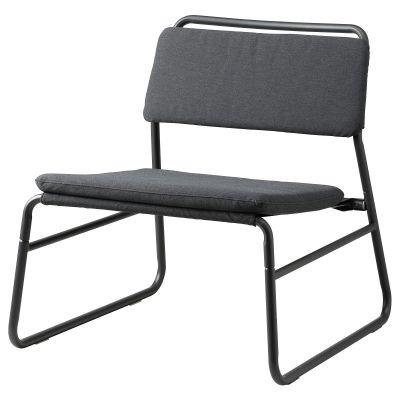 linneback крісло