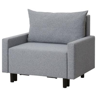 orrviken крісло американське з підлокітниками